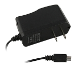 Eco Travel Charger for Micro USB Compatible Phones
