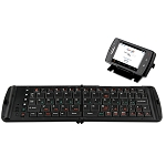 Freedom Pro Bluetooth Folding KeyBoard for PDA's Apple iPad and PC's