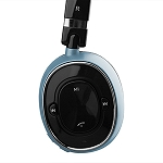 Supertooth Melody Bluetooth A2DP Stereo Headset - Blue